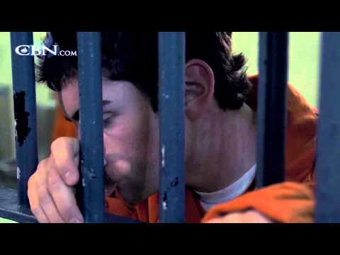 Christian Rehab Helps Criminal Find Christ