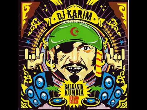 fiestas gitanas DJ. karim