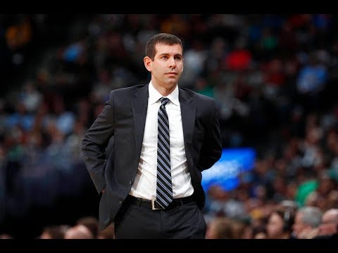 "Brad Stevens upset with Boston Celtics, thought they ""missed the boat big time"" defending Kyle Lowry"
