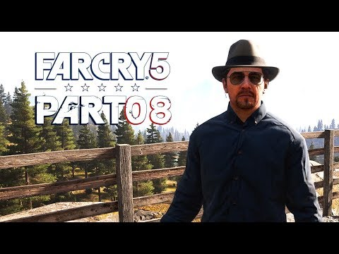 Let's Play FAR CRY 5 - #08 -