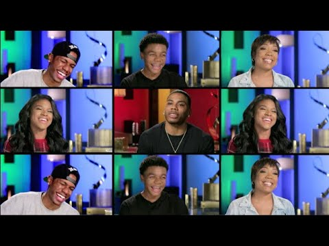 Nellyville ft  Stink, Tre, Tab, Nelly, Nana and Shantel