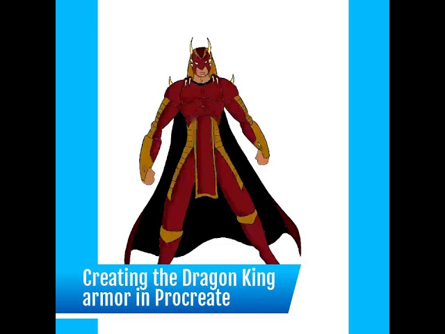 On The Drawing Board Armor Of The Dragon King Youtube See more ideas about dragon armor, dracula untold, armor. youtube