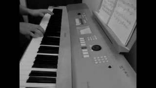 Regina Spektor - Blue Lips (Piano Cover)