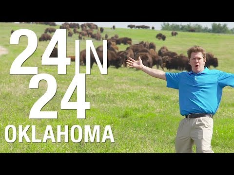 24 Things in 24 Hours: Oklahoma Edition - Best Western