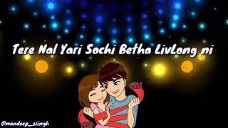 "5 Taara "" Whatsapp Status ""  Diljit Dosanjh"