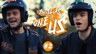 SE FOSSI UN BIKER - ONE OF US #2 - iPantellas