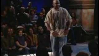 Def Poetry - Javon Johnson - Elementary