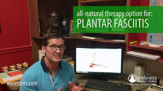 Newtown PA Plantar Fasciitis Treatment Center