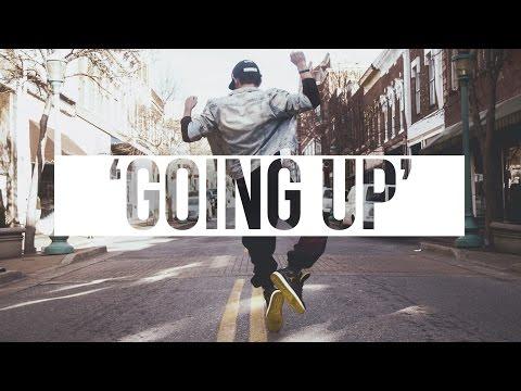 'Going Up' Feel Good Dreamy Bouncing Hip Hop Instrumentals Rap Beat | Chuki Beats