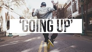 'Going Up' Feel Good Dreamy Bouncing Hip Hop Instrumentals Rap Beat | Chuki Beats