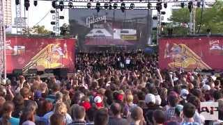 APMAs 2014: Contemporary Youth Orchestra - Song Of The Year overture