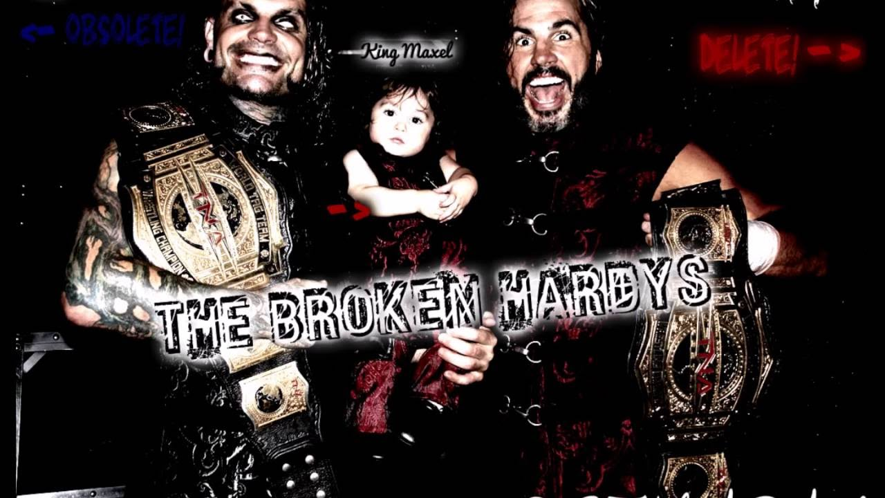 Image result for broken hardys