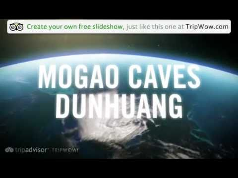 Mogao Caves - Dunhuang, Gansu, China