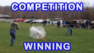 Competition Water Rocket Design Tutorial
