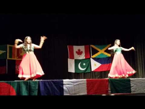 Multicultural 2014- Cedarbrae Collegiate Institute