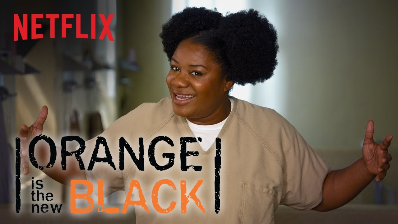 Orange Is The New Black Two Lies And A Truth Black
