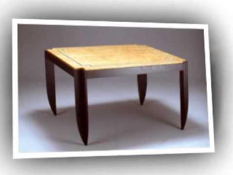 Modern custom furniture
