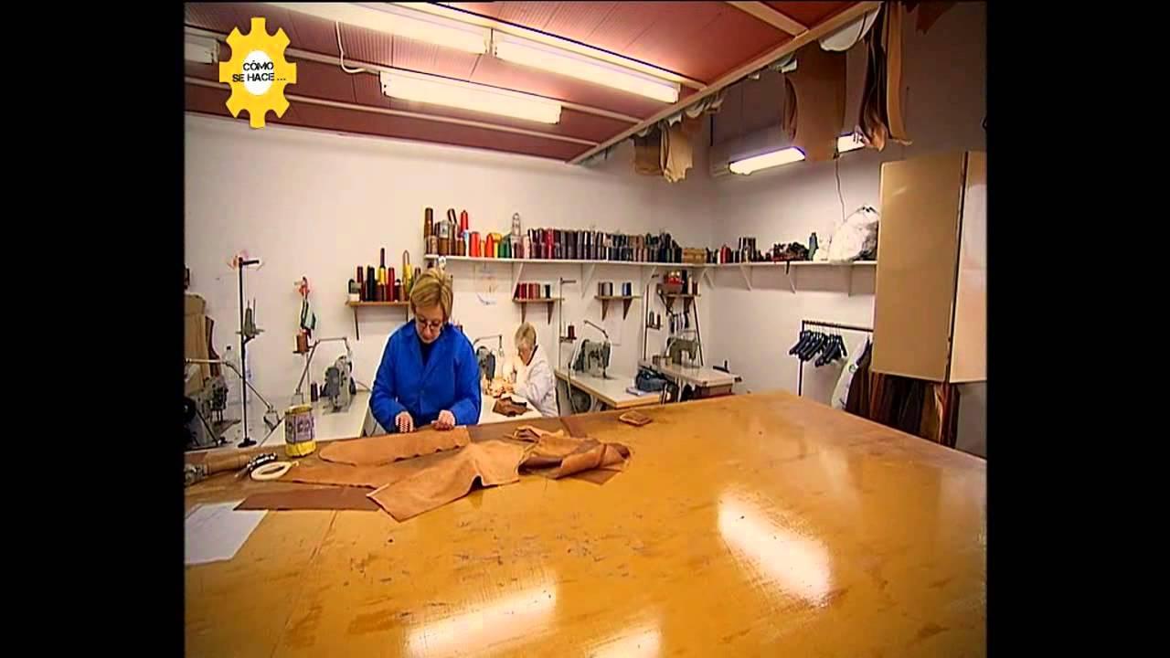 Como se hace una chaqueta de piel youtube - Como se construye una chimenea ...