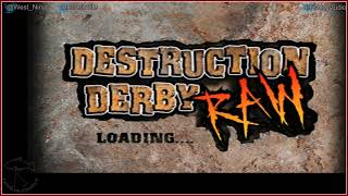 Demo Archive - Destruction Derby Raw