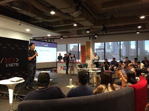 NETS Developer Conference 2017