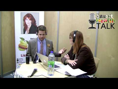 Expo West Organic Food Show Director Adam Andersen on Smart Health Talk Radio