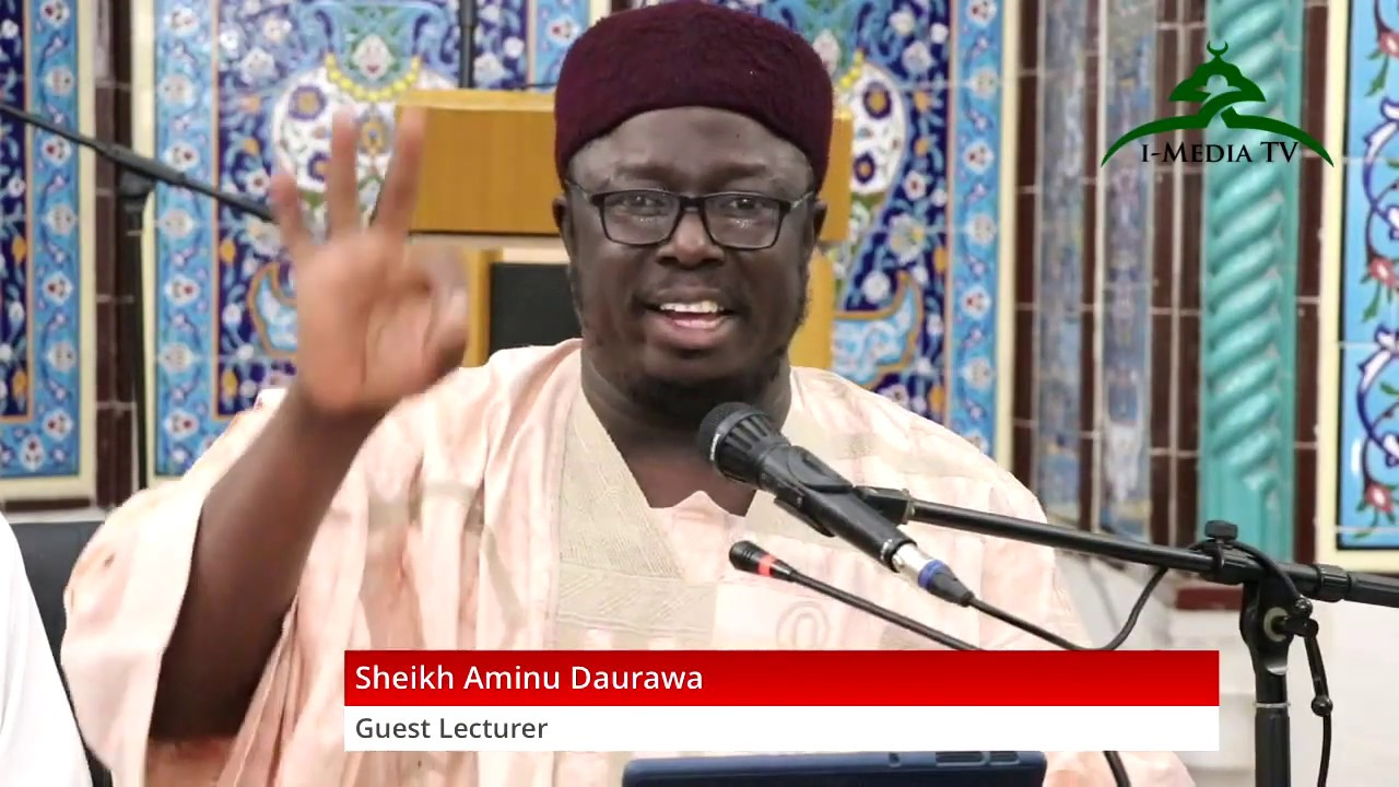 Download 'Ina Mafitan Mu a Yau' - Sheikh Aminu Ibrahim Daurawa