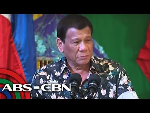 The World Tonight: Duterte urges Mindanaoans to support new Bangsamoro entity
