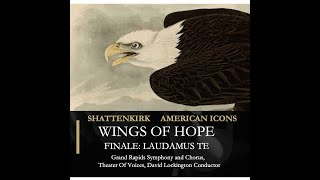Finale: Laudamus Te