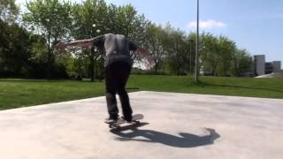 Comment faire un shove it et un pop shove it en skateboard