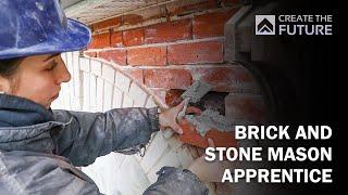 Create the Future: Celeste - Brick and Stone Mason Apprentice