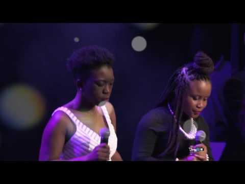 Worship Experience: Tshepo yaka