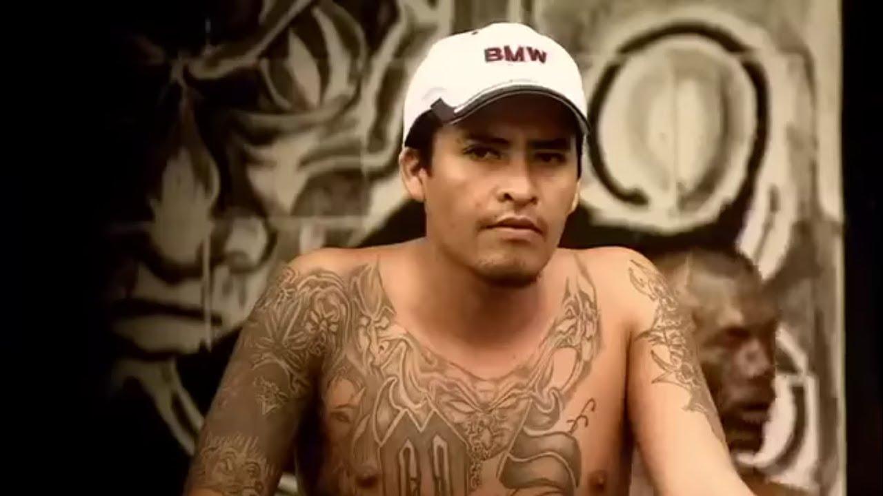 Download Prison Documentary | El Salvador's Gangs