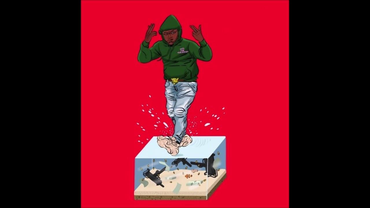ELCAMINO - Shook feat Benny The Butcher & Meyhem Lauren [Prod by Lucky]
