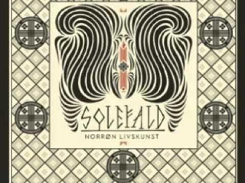 Solefald - Norron Livskunst