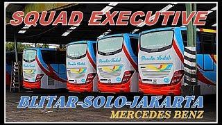 Armada EXECUTIVE BLITAR-JAKARTA,,MANTAP