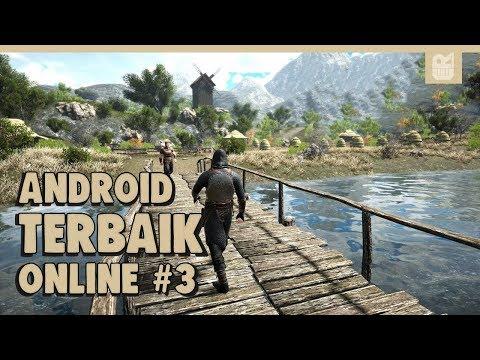 5 Game Android Online Terbaik 2019 #3