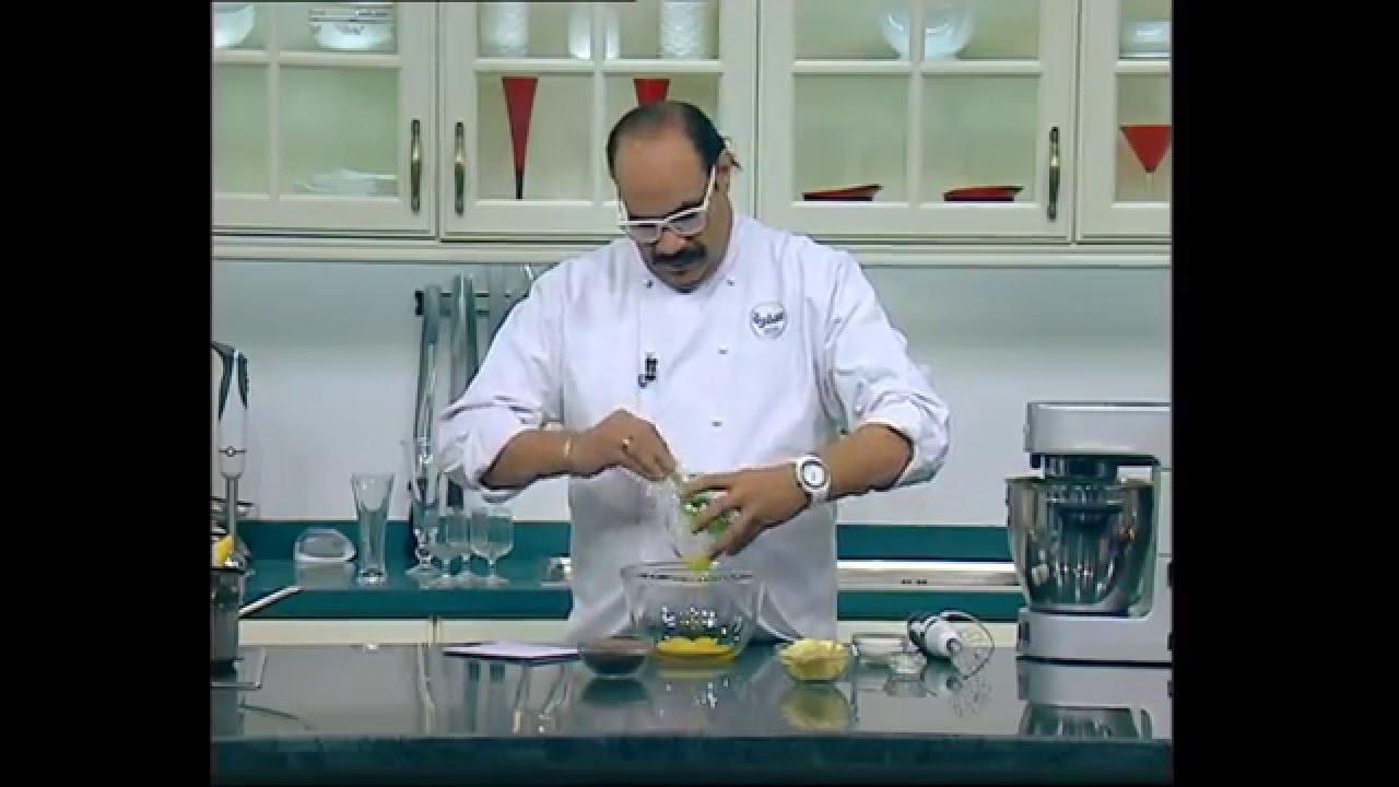 سمك مكرونة  مقلى مع ارز بالشبت و وصفات اخرى : الشيف حلقة كاملة