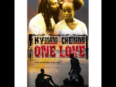 Ky-Mani Marley ft  Cherene Anderson - One by one