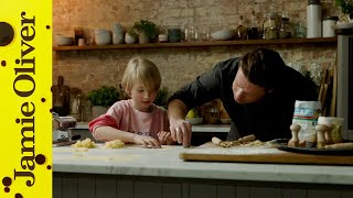 How to Make Pasta | Jamie & Buddy Oliver