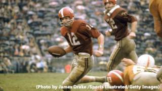Eli Gold Discusses His Relationship with Ken Stabler