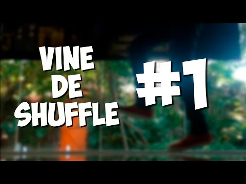 Vine shuffle #1 Oliver heldens - Melody