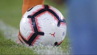 Resumen: Waterhouse FC 0 - 2 Motagua - #SCL2019
