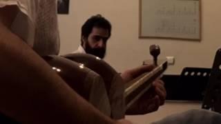 نغماتي در آواز دشتي  ، تكنواز تار : پويان بيگلر ، pouyan biglar