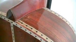 Giannini classical guitar AWN300