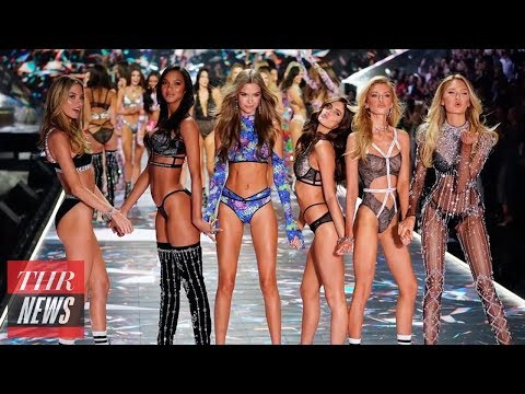Jan Singer, CEO of Lingerie, Leaving Victorias Secret After Statement Controversy  THR News