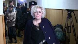 Штепа просилась в Славянск, а ей дали еще 2 месяца СИЗО(Червонозаводской районный суд Харькова продлил меру пресечения в виде содержания под стражей для бывшего..., 2014-11-05T19:40:24.000Z)