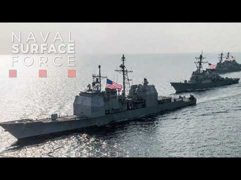 Naval Surface Force