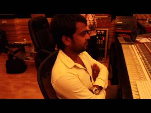 Inside KRISHNA AUDIO Mumbai:The Best Recording Studio In India