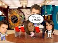 Big Brother 9 UK 2008 Week 2 - The Animated Summary