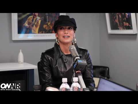 JLo On Her Engagement and New Tour!